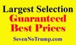 Seven No Trump Bridge Gifts and Novelties
