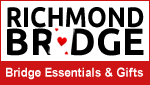 Richmond Bridge - Bridge Essentials and Gifts