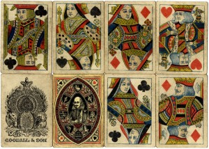 History of Playing Cards - Great Bridge Links