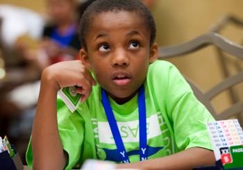 children learn maths – by playing bridge