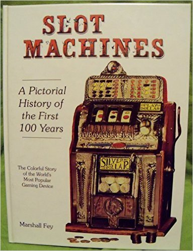 Slot Machine History