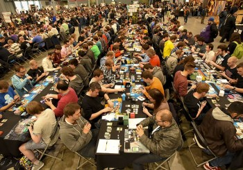 Magic MTG Tournament