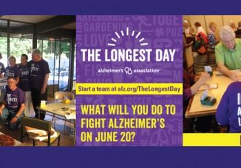 Longest Day Trump Alzheimers