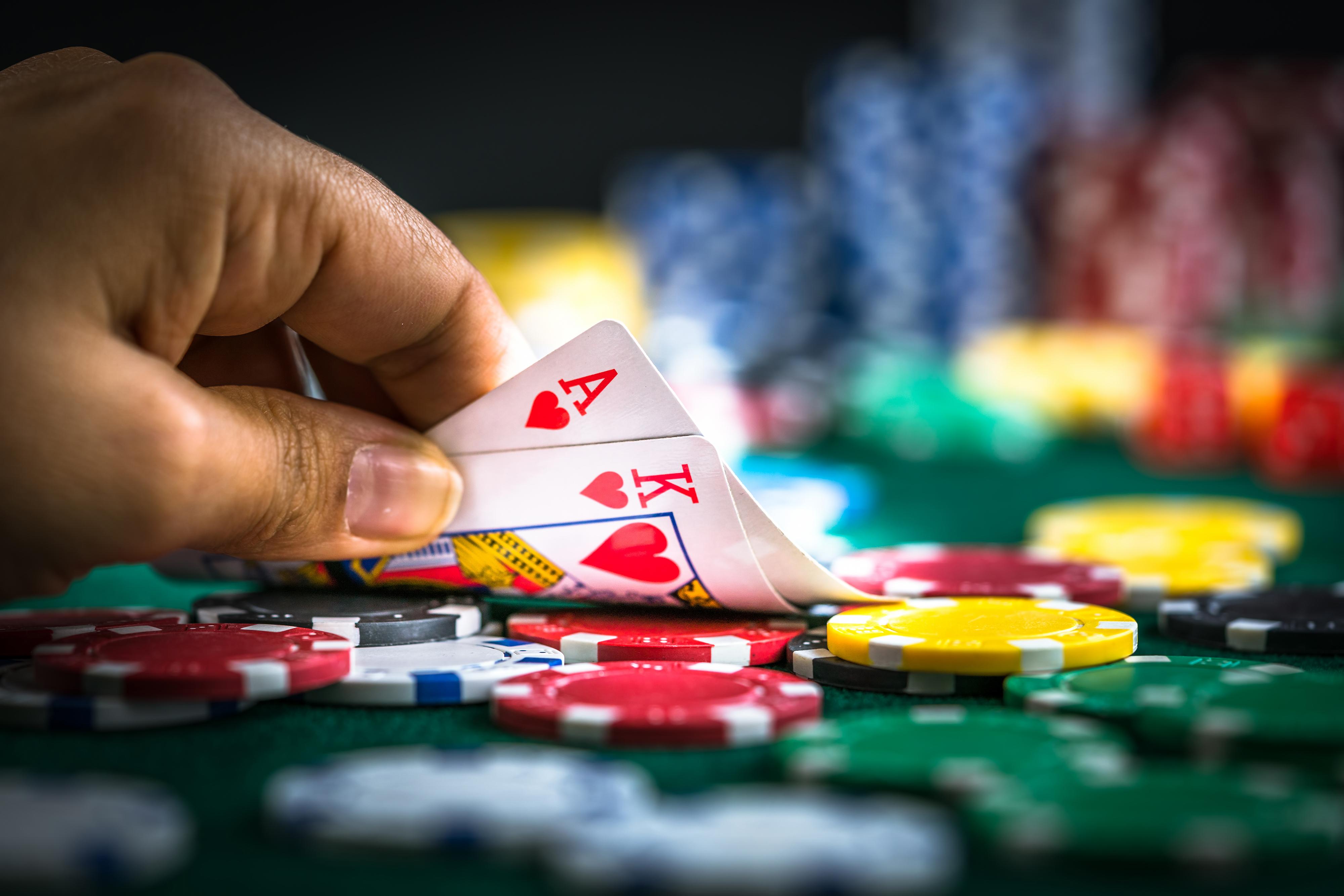 Blackjack tactical great bridge