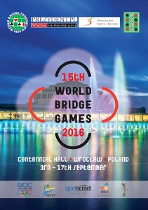 2016 World Bridge Games