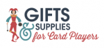 Gifts & Supplies for Card Players