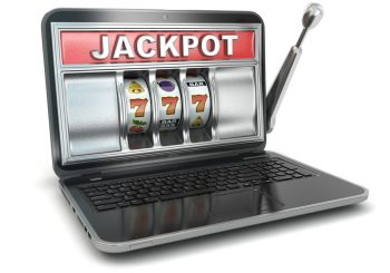 Online Slot Machines gambling