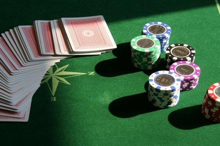 """Poker"" (CC BY-SA 2.0) by YLegrand"