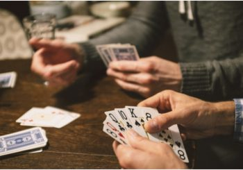 Card Games are Good for your mental health - Great Bridge Links