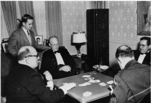 Eisenhower - The Royalty of Bridge - Great Bridge Links