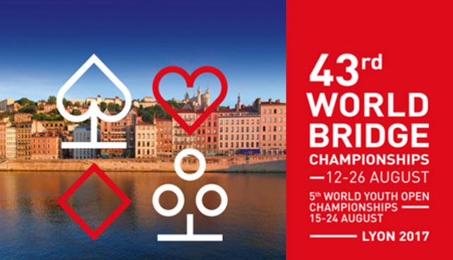 2017 World Bridge Championships