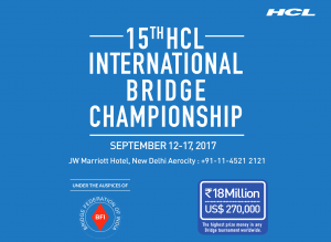 Bridge Tournaments - Great Bridge Links
