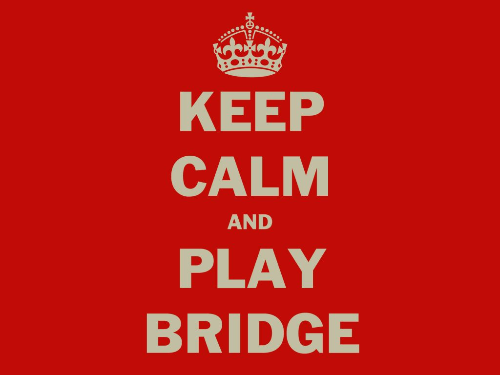 About Bridge: Quotes