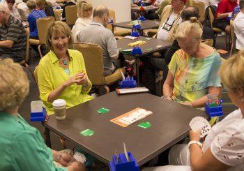 What makes a great bridge tournament - Great Bridge Links