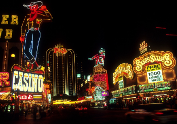 The best and worst themed casinos - Great Bridge Links