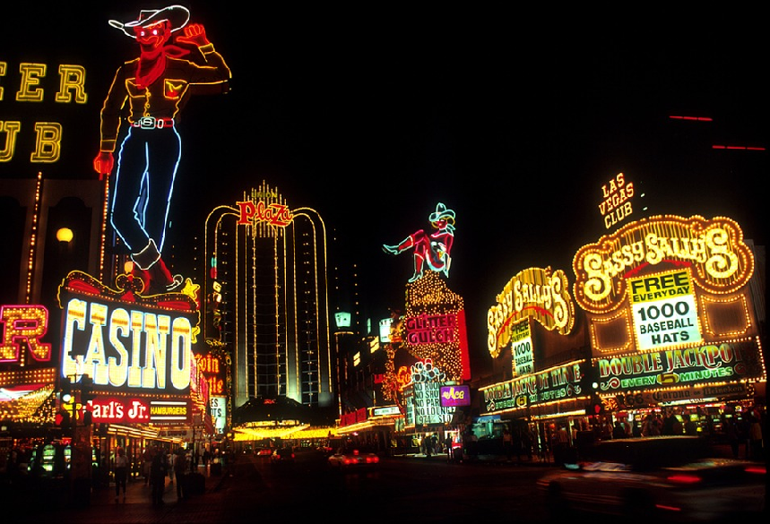 The Best and Worst of Theme Casinos