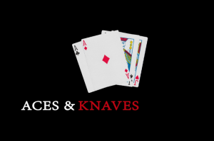 Aces and Knaves - A Documentary About Bridge