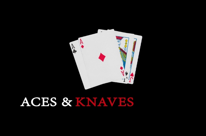 Aces & Knaves: The Bridge Film of the Century