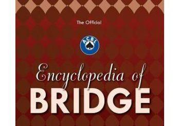 The Best of Bridge Nonfiction - Encyclopedia of Bridge Cover Detail - Great Bridge Links