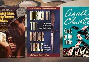 The best Bridge Fiction - Great Bridge Links