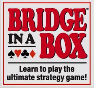 Bridge in a Box - Patty Tucker