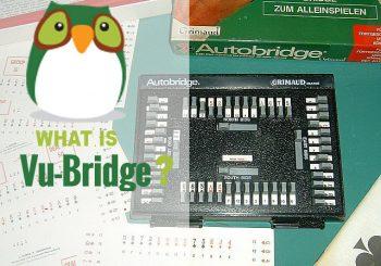 What is VuBridge - Great Bridge Links