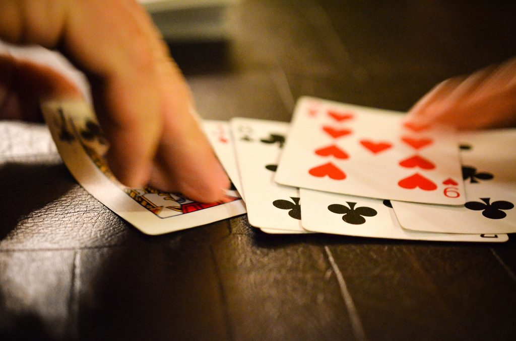 3 Casino Card Games That Won't Shake You Down
