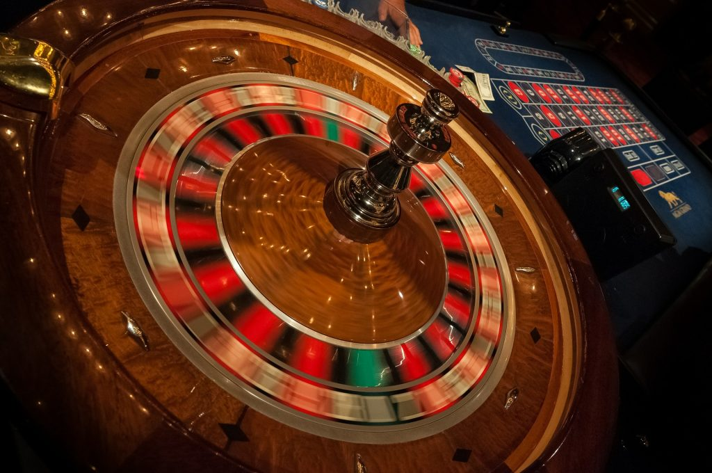 10 Best Roulette Games in Online Casinos