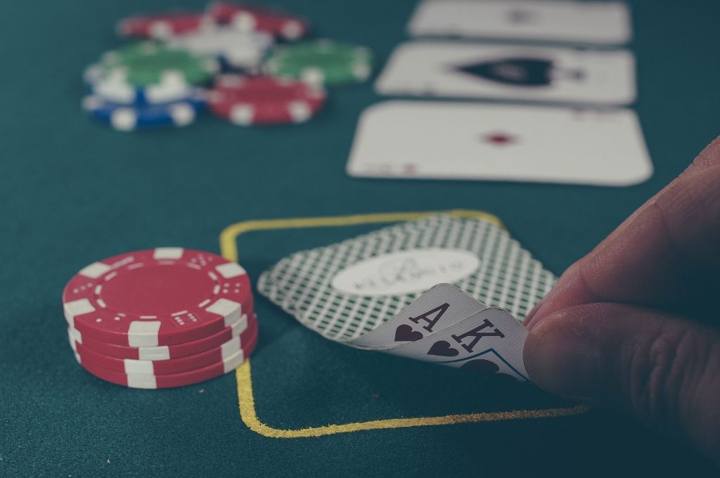 Blackjack: A Crash Course