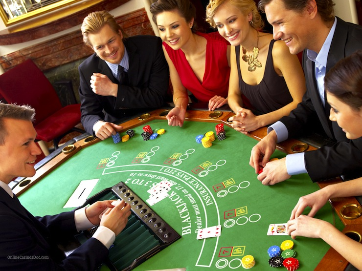 Reglas de como se juega al poker