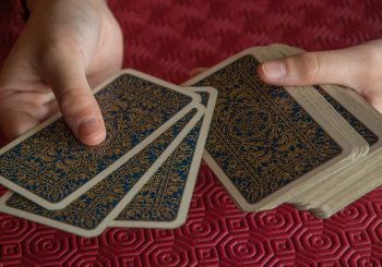 Health Benefits of Playing Cards - Great Bridge Links