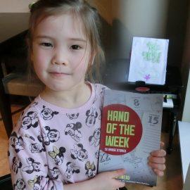 Hand of the Week - Great Bridge Links