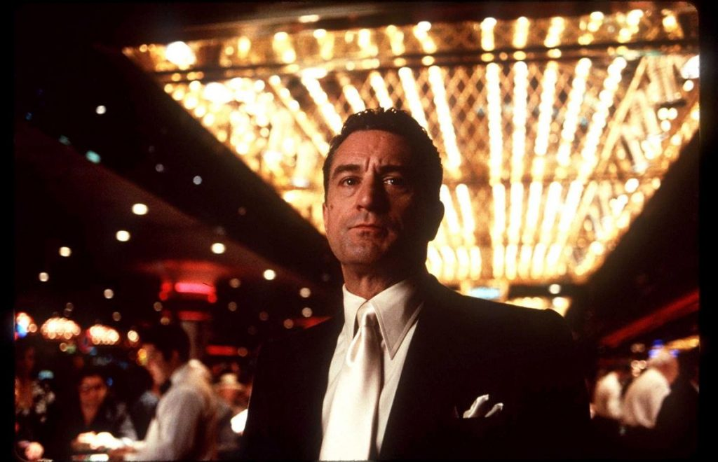 Movie Scenes in Casinos