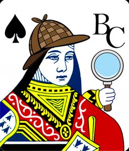 Bridge Clues Logo