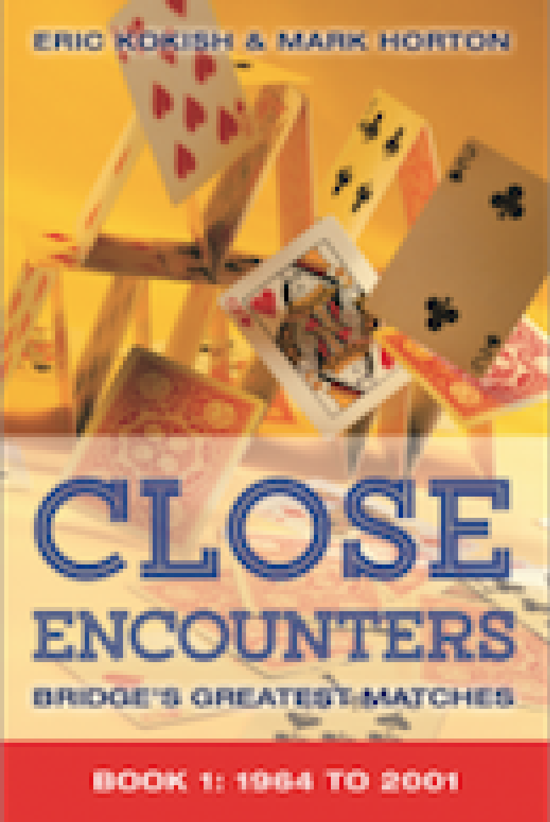 Close Encounters - Mark Horton Eric Kokish