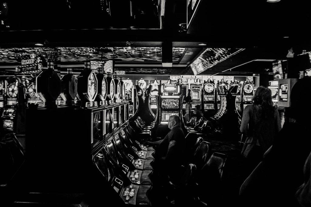 The Psychology Behind Gambling