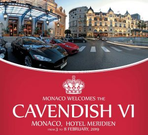The Cavendish VI Monaco