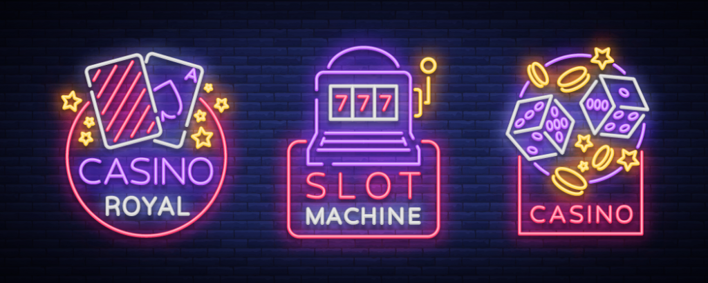 Jackpot! Online Gambling Statistics & Facts