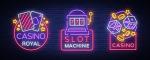 Jackpot! Casino Statistics and Facts