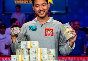 John Cynn WSOP - Great Bridge Links