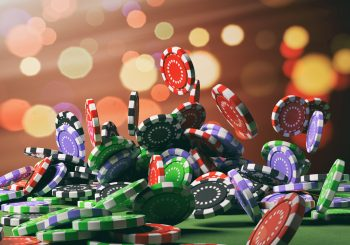 All about poker chips