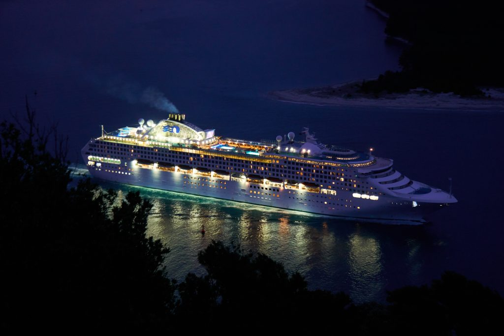 Considering a Bridge Cruise?