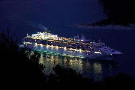 Considering a Bridge Cruise? - Great Bridge Links