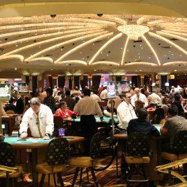 6 amazing poker world records - great bridge links