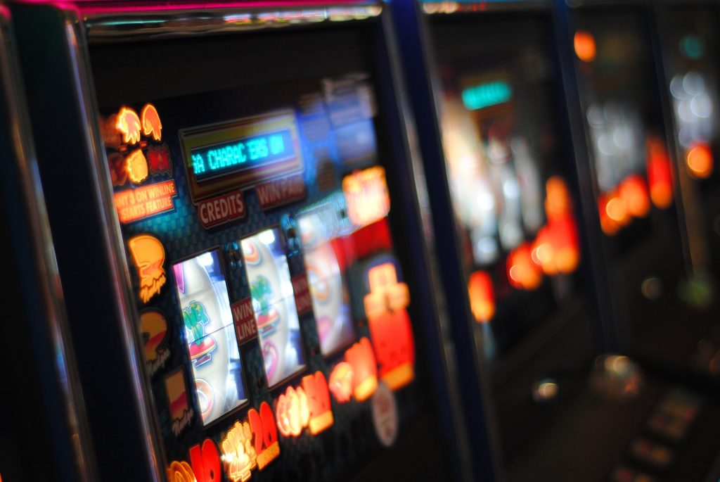 Famous Slot Machine and Casino Lawsuits