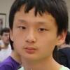 Michael Xu plays bridge