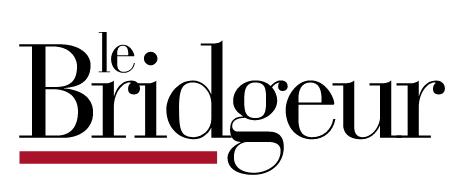 Le Bridgeur Logo