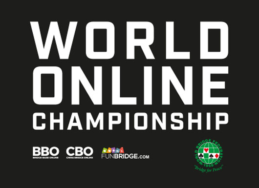 World Online Bridge Championship
