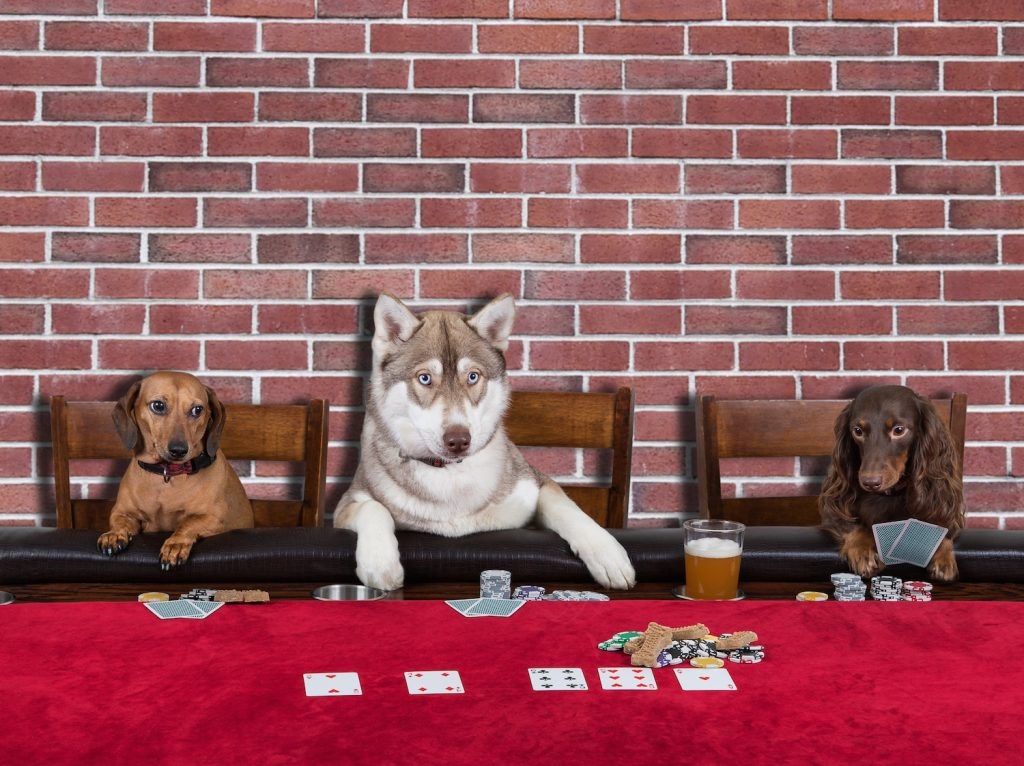 3 Unusual Casino Games