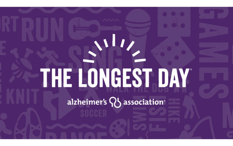 The Longest Day - ACBL and Alzheimer's Association